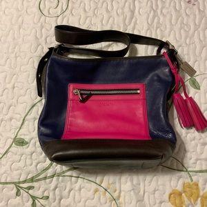 Coach bag.